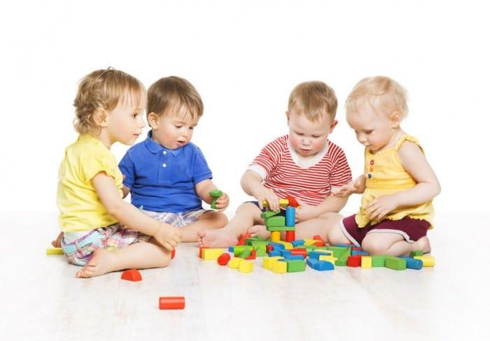 Acabar con los malos comportamientos aprendidos en preescolar