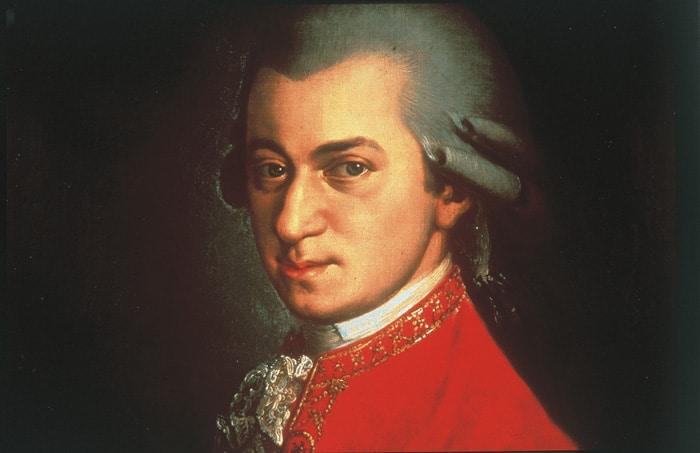 Amadeus Mozart Autismo