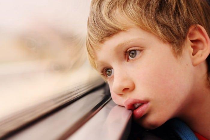Autismo en niños mayores