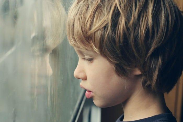 Desarrollo social y emocional en los niños con autismo