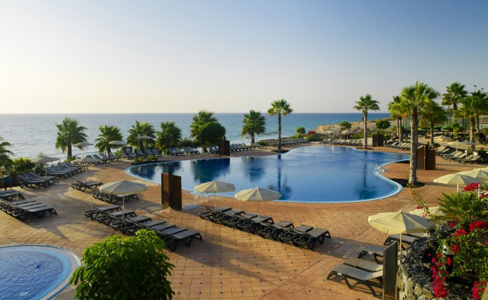 Cinco hoteles en fuerteventura para viajar con ni os - Hoteles con encanto en fuerteventura ...