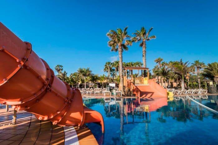 Hotel Oasis Dunas, en Corralejo, Fuerteventura