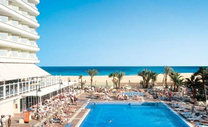 HotelRiu Oliva Beach Resort, en Fuerteventura