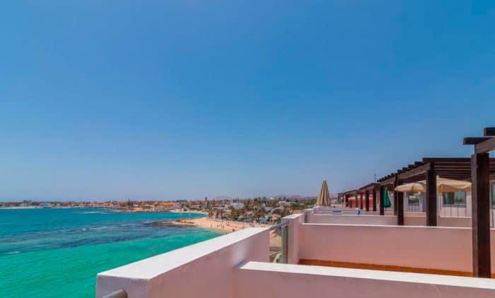 Hotel The Corralejo Beach, Corralejo, Fuerteventura