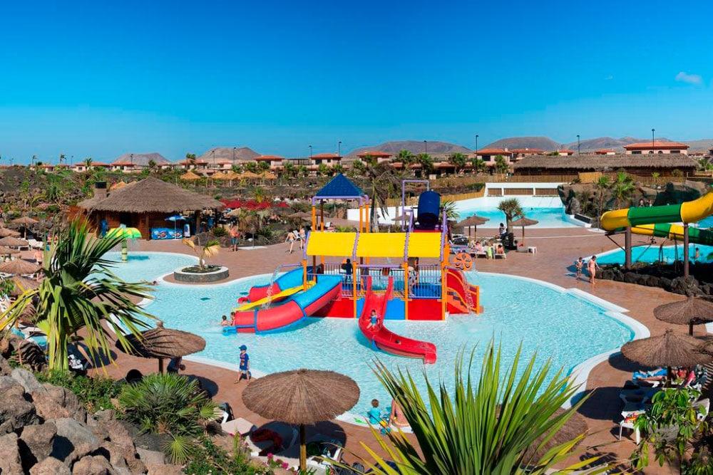 10 Hoteles En Fuerteventura Para Viajar Con Niños Etapa Infantil