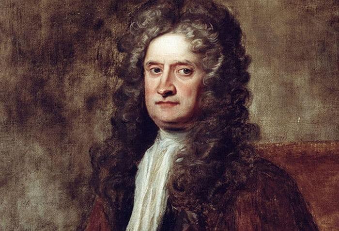 Isaac Newton Autismo