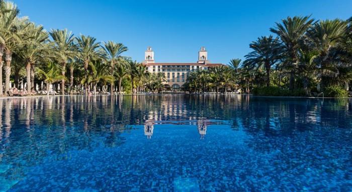 Hotel Lopesan Costa Meloneras, en Gran Canaria