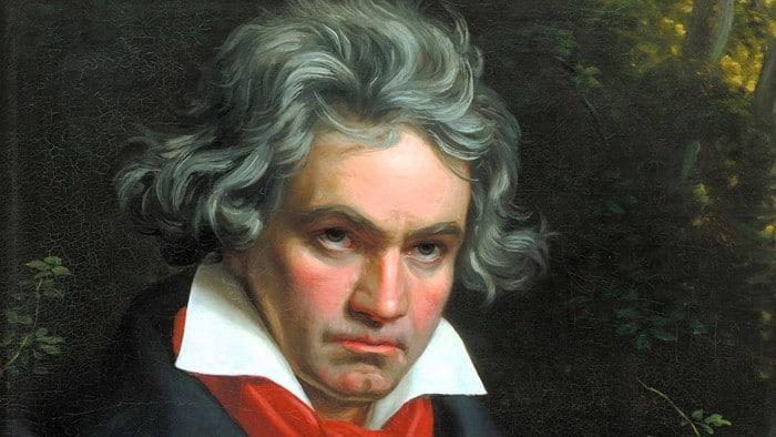 Ludwig Van Beethoven Autismo