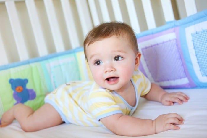 Nombres de bebé niño originales y bonitos