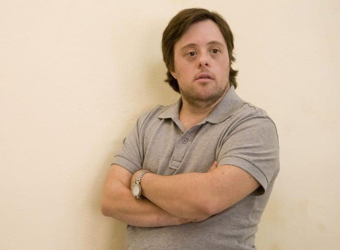 Pablo Pineda Ferrer Síndrome de Down