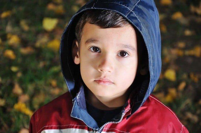 Patrones del lenguaje en los niños con autismo