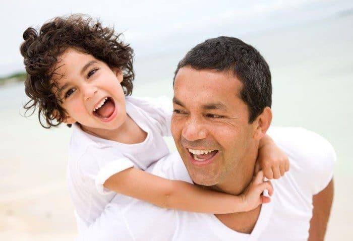 Por qué celebramos el Día del Padre