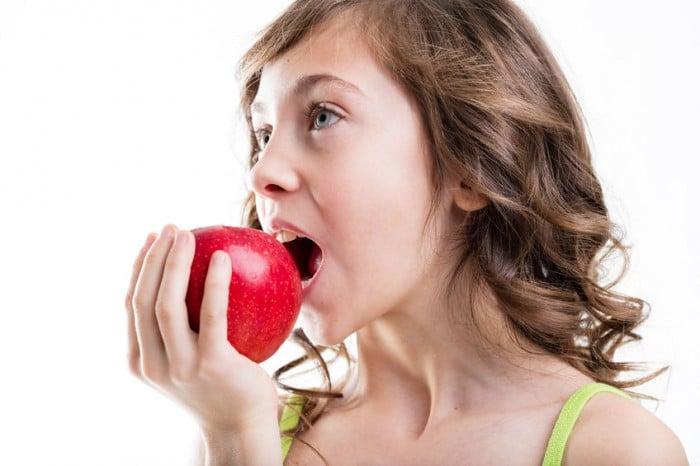Prevenir el colesterol en los niños