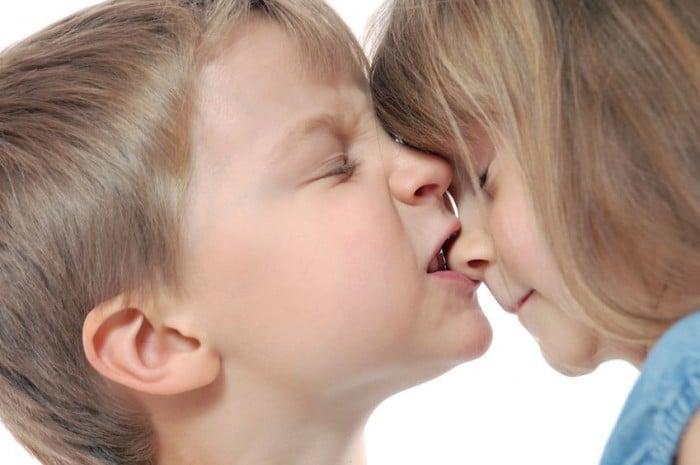 Qué hacer si mi hijo muerde