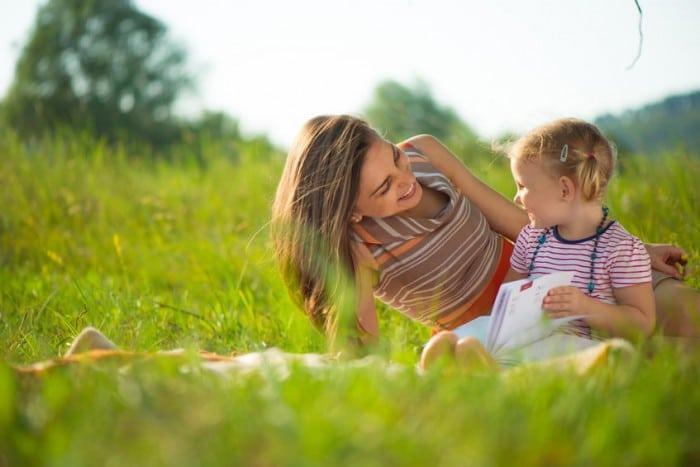 Según la ciencia heredamos la inteligencia de nuestra madre