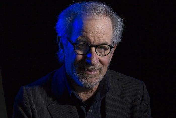 Steven Spielbergdislexia