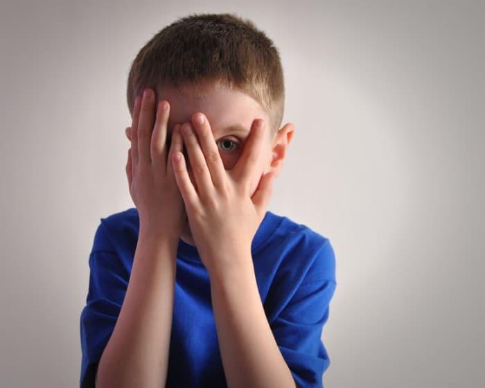 Temores en niños