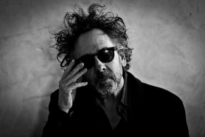 Tim Burton Autismo