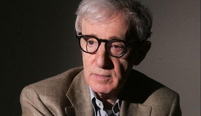 Woody Allen Autismo