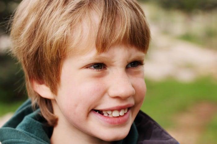 Afrontar socialmente el diagnóstico hijo TEA