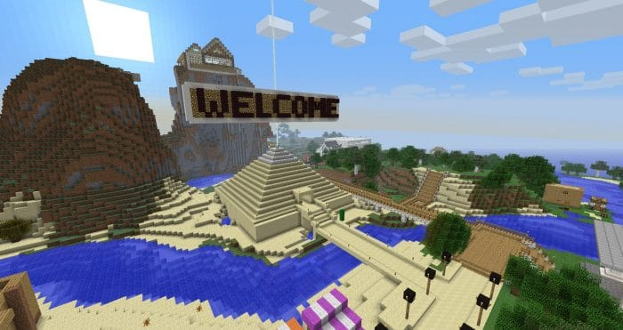 AutCraft Servidor Minecraft autismo