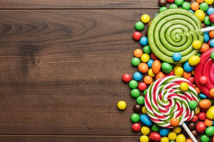 Azúcar hiperactividad infantil