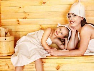 Balnearios en Cataluña para ir con niños