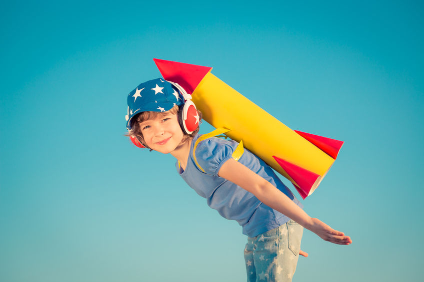 Cómo enseñar resiliencia a niños