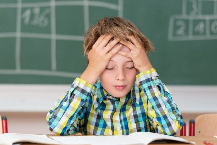 Cómo reducir las distracciones en la atención infantil