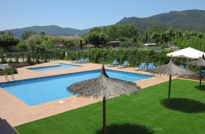 Campamento de verano Berlitz, en Girona, Cataluña