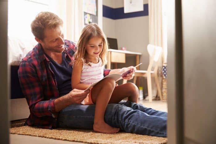 Claves para convertir a los niños en buenos lectores