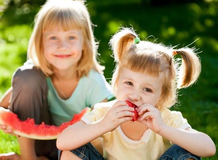 Consejos para que un niño con TDAH coma bien