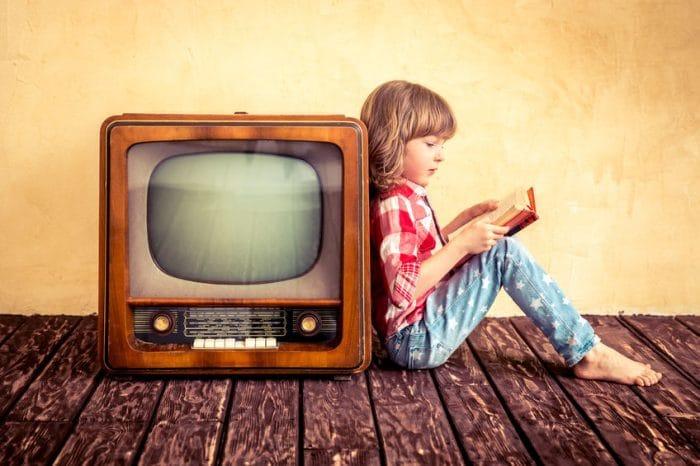 Convertir a los niños en buenos lectores