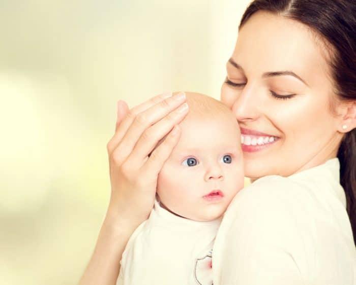 Cosas que cambian cuando te conviertes en mamá