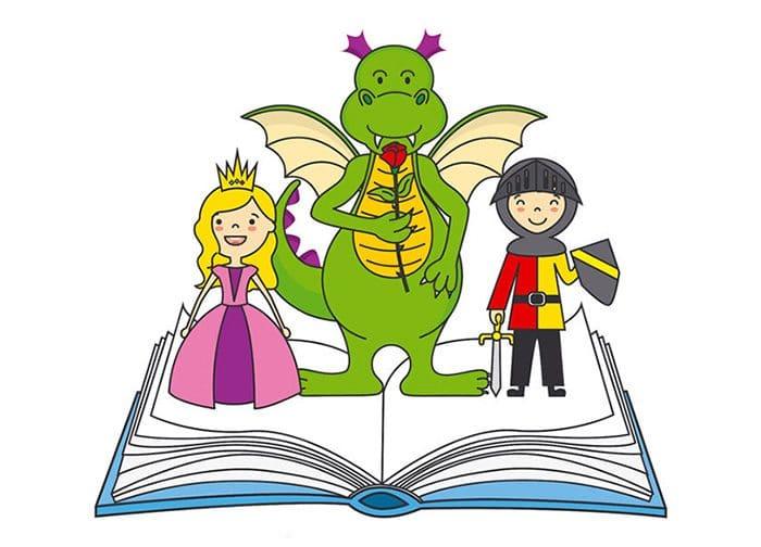 Cuento infantil: Juan y las habichuelas mágicas - Etapa Infantil