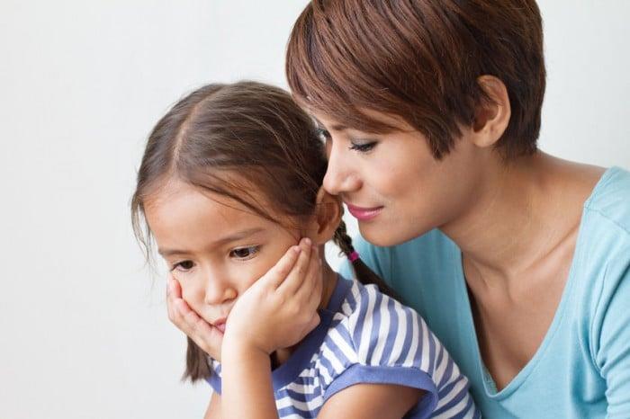 Diferentes formas de comunicación con los hijos