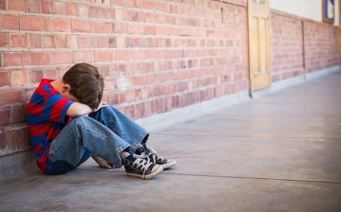 Enseñar a los niños a protegerse de las personas tóxicas