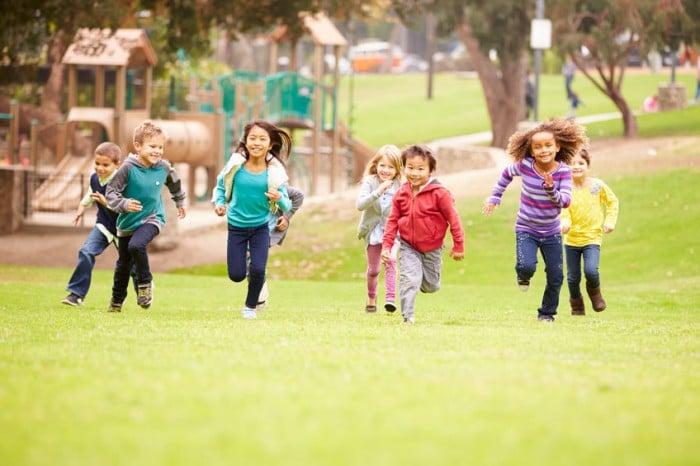 Importancia juego en los niños
