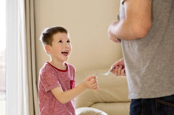 Lenguaje en el autismo infantil