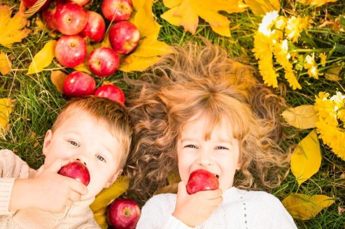 Los mejores alimentos para los niños con TDAH