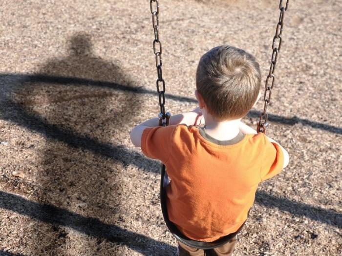 Tipos abuso infantil