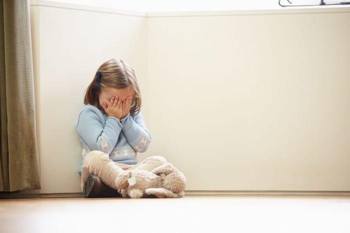 Tipos de abuso infantil
