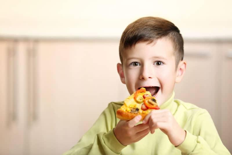 alimentos prohibidos TDAH