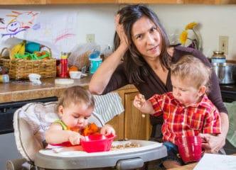 Cómo te cambia la vida un hijo