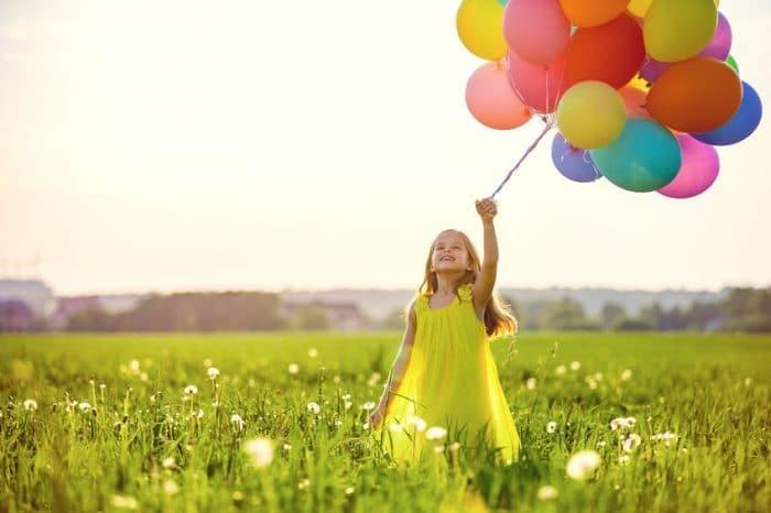 resiliencia niños