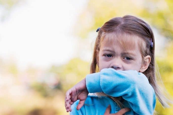 Bbronquitis infantil Síntomas y tratamiento