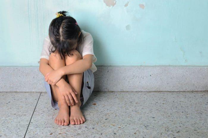 Cómo le generas ansiedad a tus hijos sin que te des cuenta