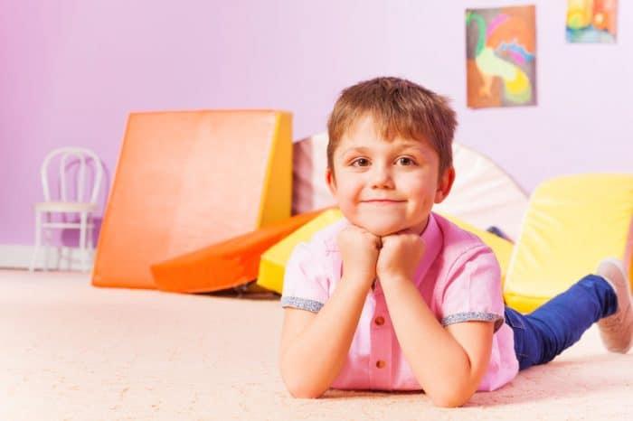 Cómo superar el complejo de inferioridad en niños