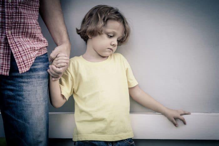 Complejo de inferioridad niños
