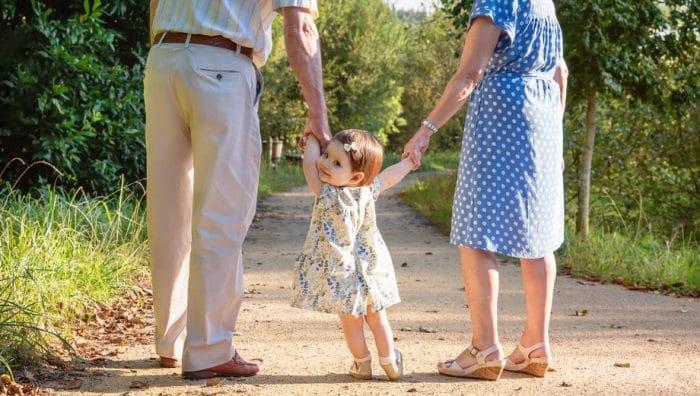 Cosas que los abuelos nunca deben hacer